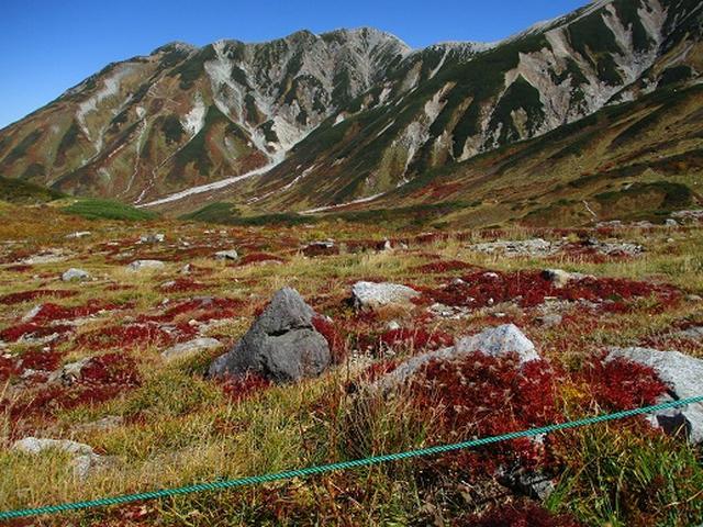 画像12: 【山旅会・登山ガイドこだわりツアー】岡田ガイドからの便り・立山雄山の下見にいってまいりました!
