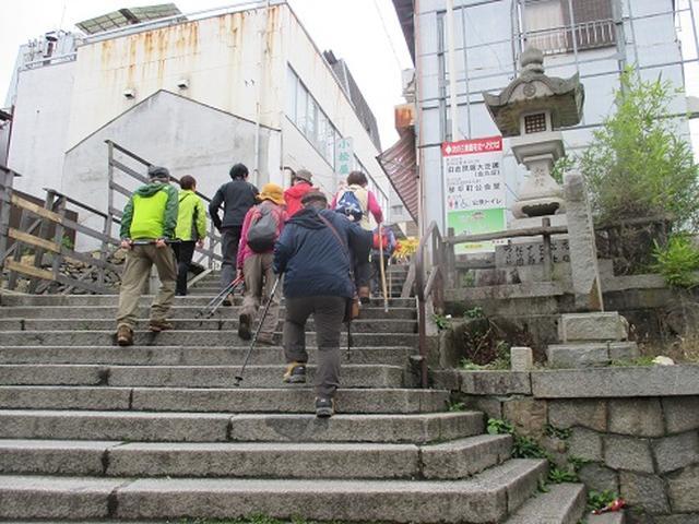 画像4: 【山旅会・登山ガイドこだわりツアー】岡田ガイドからの便り・飯野山と小豆島ツアーのご案内