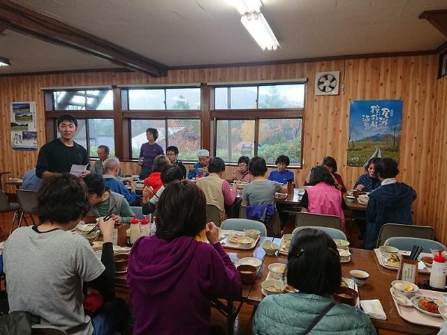 画像10: 【山旅会・登山ガイドこだわりツアー】添乗員からの便り・大清水から尾瀬沼
