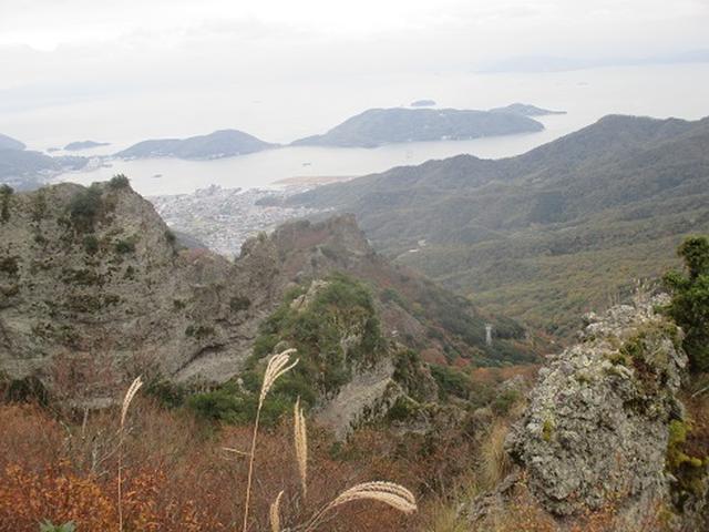 画像8: 【山旅会・登山ガイドこだわりツアー】岡田ガイドからの便り・飯野山と小豆島ツアーのご案内