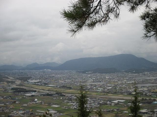 画像3: 【山旅会・登山ガイドこだわりツアー】岡田ガイドからの便り・飯野山と小豆島ツアーのご案内