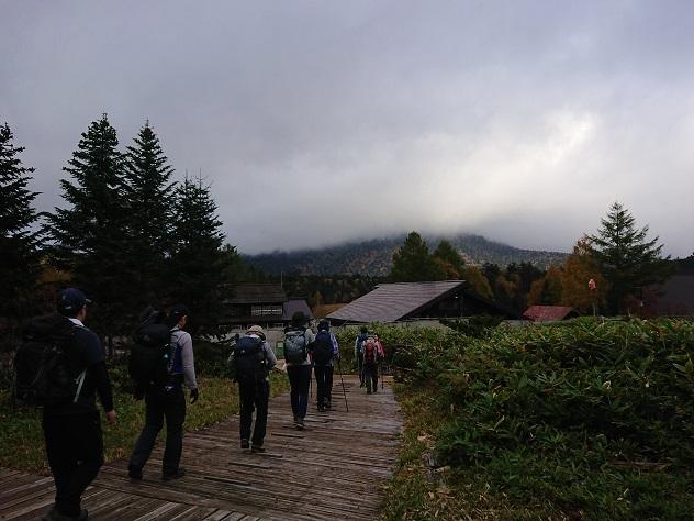 画像2: 【山旅会・登山ガイドこだわりツアー】添乗員からの便り・尾瀬沼から沼田街道