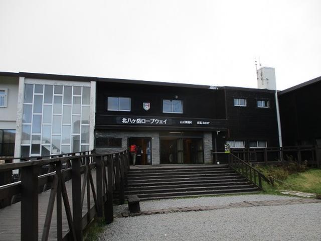 画像10: 【山旅会・登山ガイドこだわりツアー】岡田ガイドからの便り・麦草峠から五辻ツアーの下見にいってまいりました!