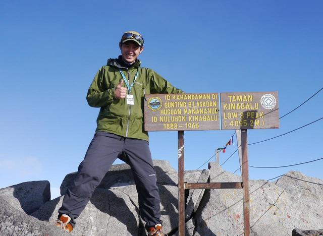 画像: テレビ取材当日のツアーにも同行した登山の旅担当の川鍋がその魅力をお伝えします!