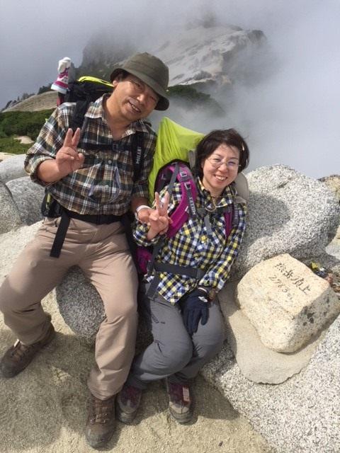 画像: 大野健次様、大野美香様ご夫妻