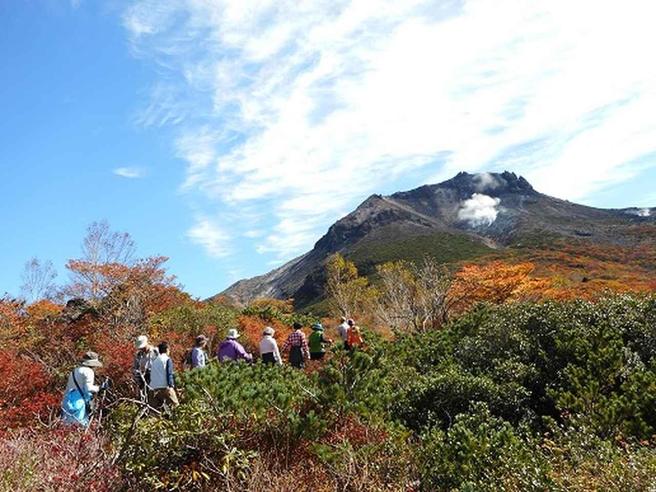 画像4: 【山旅会・登山ガイドこだわりツアー】岡田ガイドからの便り・那須ツアーにいってまいりました!(その2)