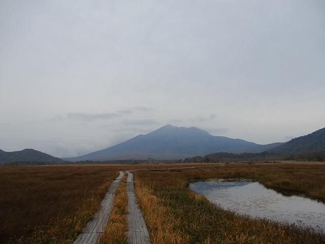 画像8: 【山旅会・登山ガイドこだわりツアー】添乗員からの便り・尾瀬燧裏林道ツアーにいってまいりました!(その1)
