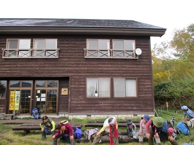 画像2: 【山旅会・登山ガイドこだわりツアー】添乗員からの便り・尾瀬燧裏林道ツアーにいってまいりました!(その2)