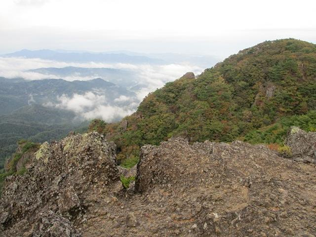画像4: 岡田健ガイドより、霊山(りょうぜん)ツアーの直前下見報告