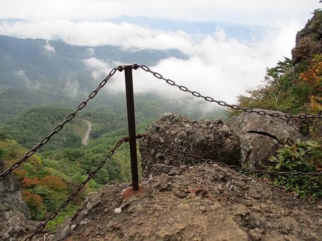 画像7: 岡田健ガイドより、霊山(りょうぜん)ツアーの直前下見報告
