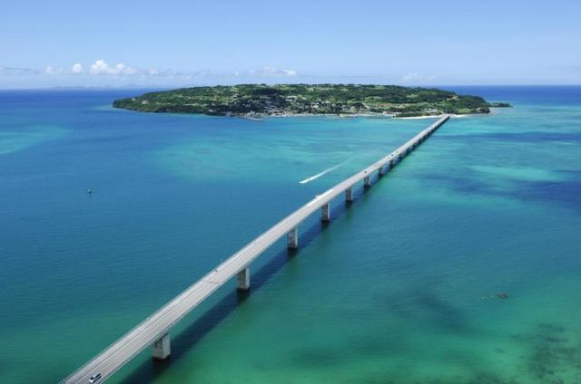 画像: 【WEB限定掲載】<ウォーキング>『ONSEN・ガストロノミーin沖縄・うるま浜比嘉島 3日間』【羽田利用】|クラブツーリズム