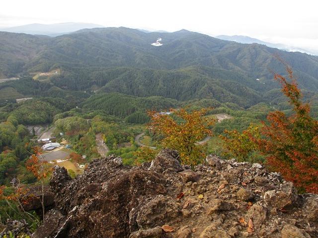 画像3: 岡田健ガイドより、霊山(りょうぜん)ツアーの直前下見報告