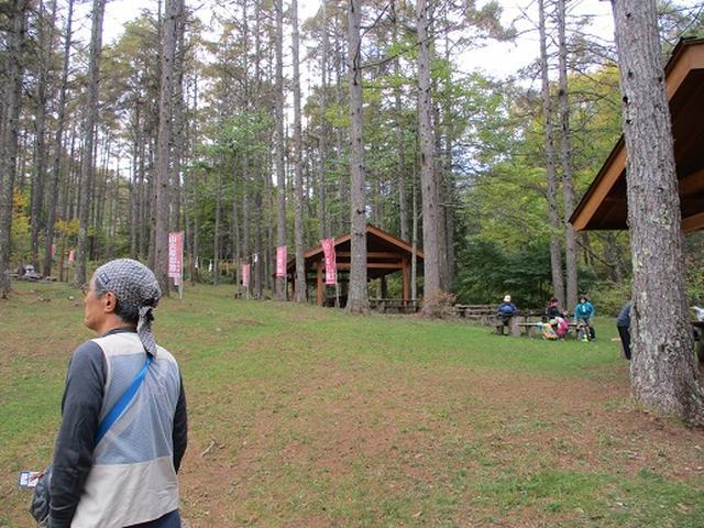 画像4: 【山旅会・登山ガイドこだわりツアー】岡田ガイドからの便り守屋山ツアーにいってまいりました!