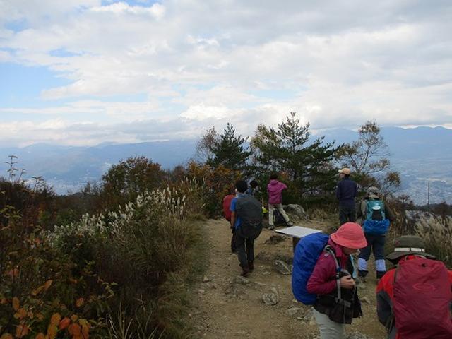 画像6: 【山旅会・登山ガイドこだわりツアー】岡田ガイドからの便り守屋山ツアーにいってまいりました!