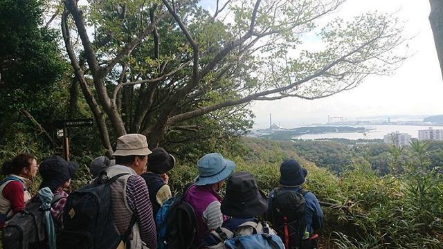 画像5: 【山旅会・登山ガイドこだわりツアー】添乗員からの便り・金沢文庫と金沢八景ツアーにいってまいりました!