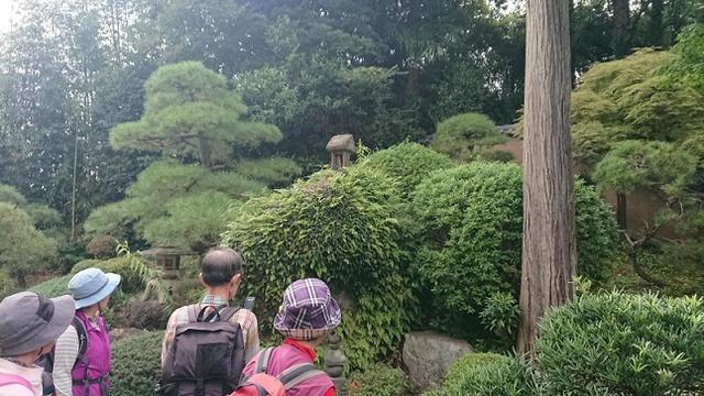 画像12: 【山旅会・登山ガイドこだわりツアー】添乗員からの便り・金沢文庫と金沢八景ツアーにいってまいりました!
