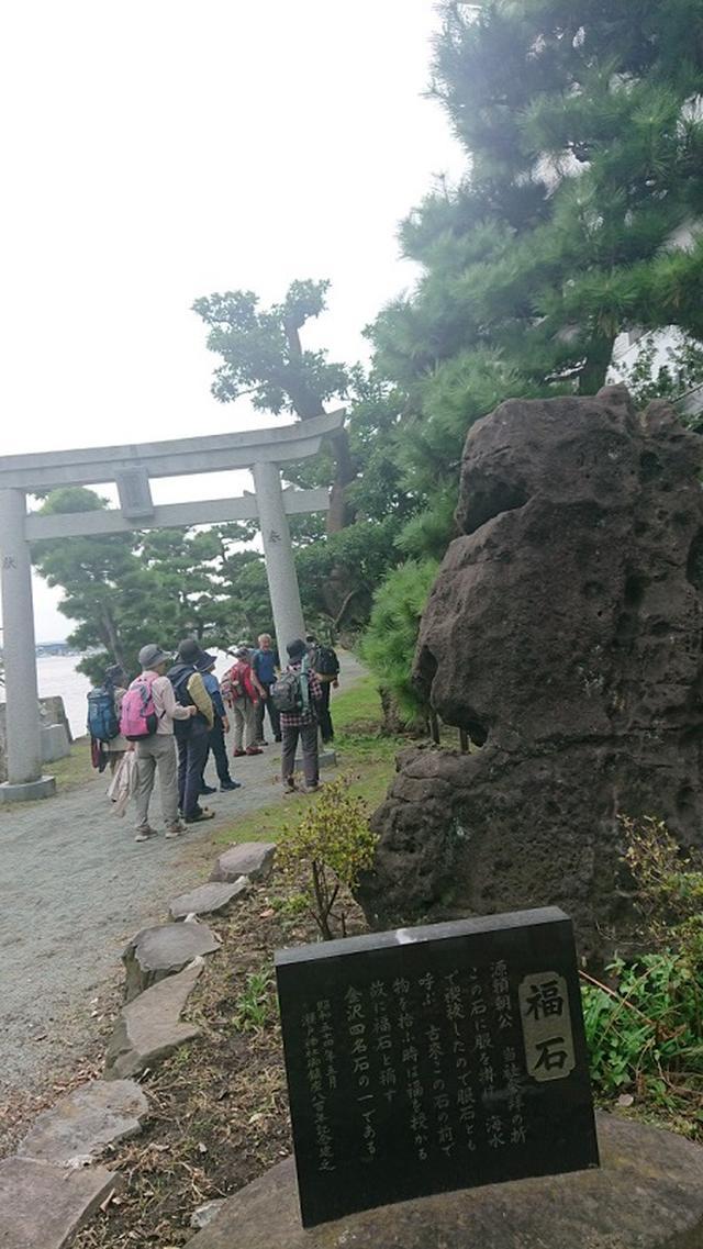 画像11: 【山旅会・登山ガイドこだわりツアー】添乗員からの便り・金沢文庫と金沢八景ツアーにいってまいりました!