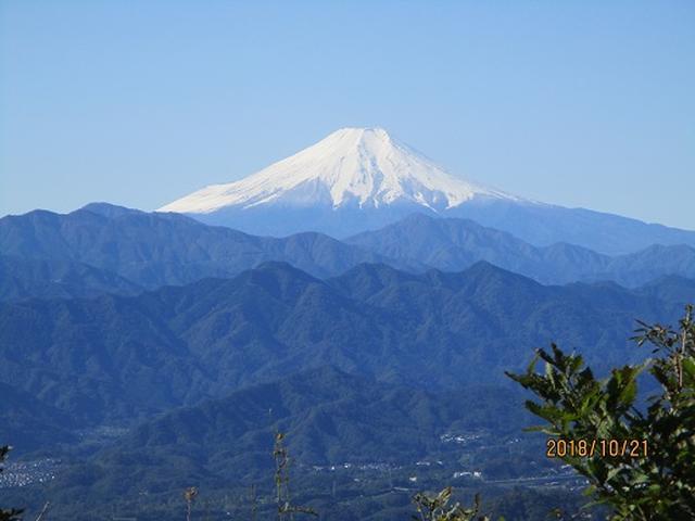 画像8: 【山旅会・登山ガイドこだわりツアー】岡田ガイドからの便り・浅間峠から生藤山ツアーの下見にいってまいりました!