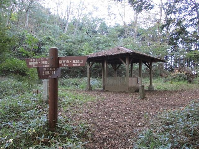 画像3: 【山旅会・登山ガイドこだわりツアー】岡田ガイドからの便り・浅間峠から生藤山ツアーの下見にいってまいりました!