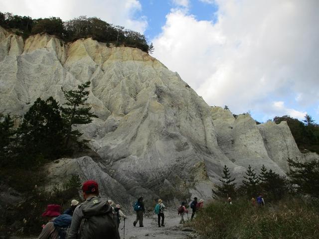 画像3: 【山旅会・登山ガイドこだわりツアー】添乗員からの便り・白神山地ツアーにいってまいりました!(その2)
