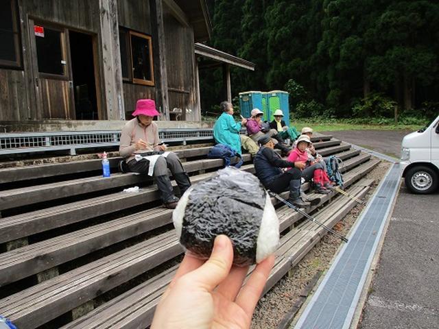 画像10: 【山旅会・登山ガイドこだわりツアー】添乗員からの便り・白神山地ツアーにいってまいりました!(その3)