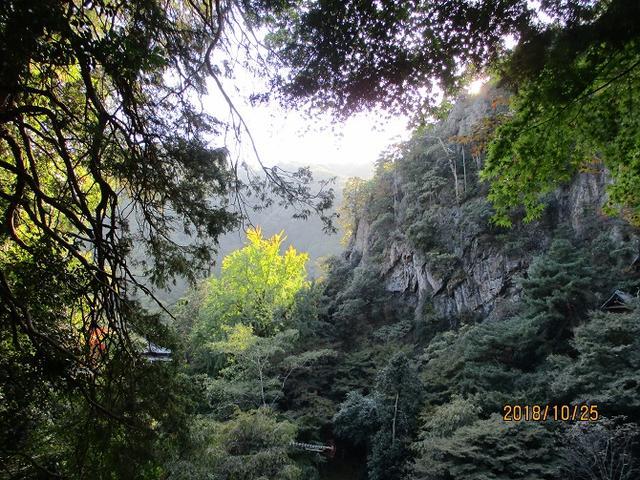 画像12: 【山旅会・登山ガイドこだわりツアー】岡田ガイドからの便り・足利行道山ツアーにいってまいりました!