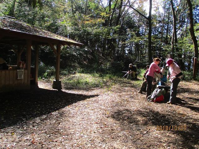 画像2: 【山旅会・登山ガイドこだわりツアー】岡田ガイドからの便り・浅間峠から生藤山ツアーにいってまいりました!