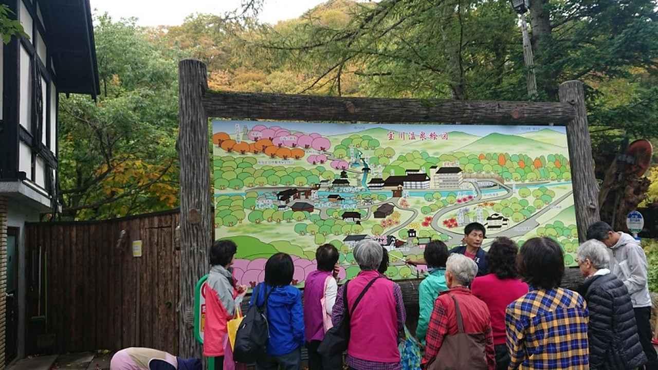 画像9: 【山旅会・登山ガイドこだわりツアー】岡田ガイドからの便り・照葉峡ハイキングツアーにいってまいりました!