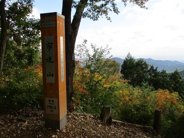 画像9: 【山旅会・登山ガイドこだわりツアー】岡田ガイドからの便り・和田峠から市道山ツアーの下見にいってまいりました!