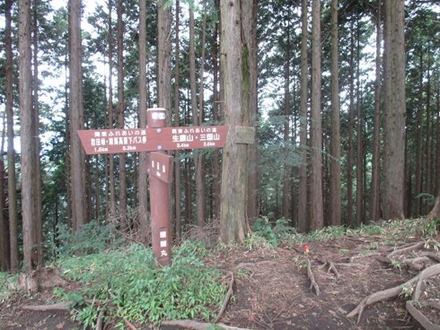 画像4: 【山旅会・登山ガイドこだわりツアー】岡田ガイドからの便り・和田峠から市道山ツアーの下見にいってまいりました!