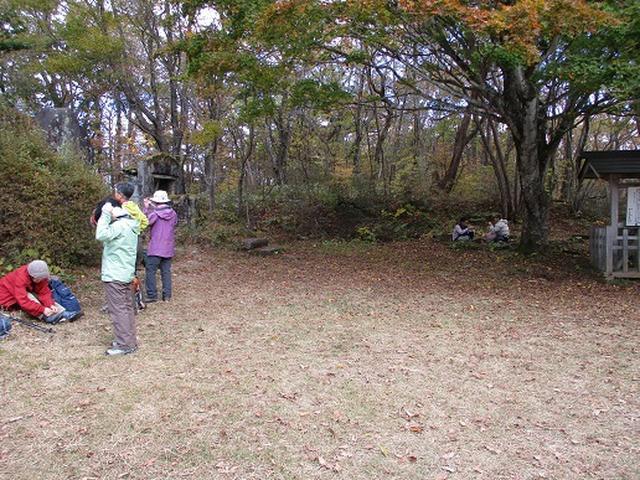 画像7: 【山旅会・登山ガイドこだわりツアー】岡田ガイドからの便り・霊山ツアーにいってまいりました!
