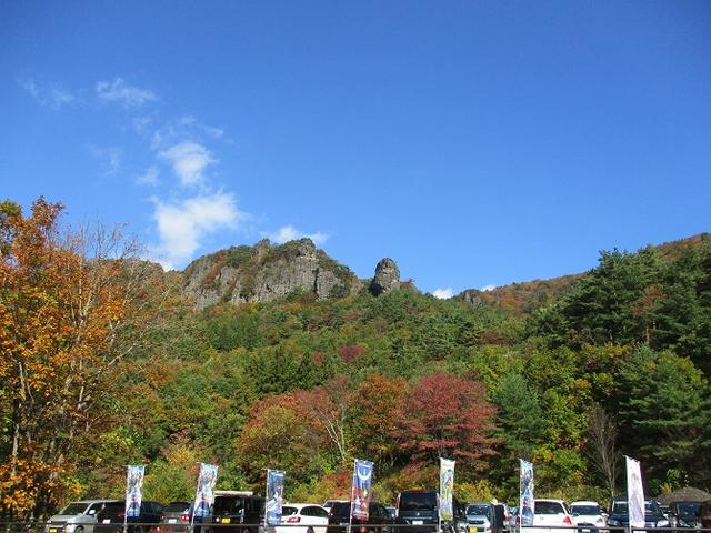 画像1: 【山旅会・登山ガイドこだわりツアー】岡田ガイドからの便り・霊山ツアーにいってまいりました!