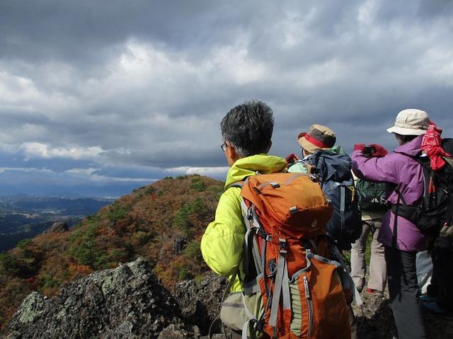 画像5: 【山旅会・登山ガイドこだわりツアー】岡田ガイドからの便り・霊山ツアーにいってまいりました!