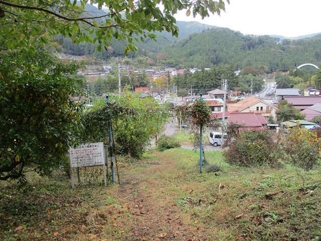 画像10: 【山旅会・登山ガイドこだわりツアー】岡田ガイドからの便り・臼杵山ツアーの下見にいってまいりました!