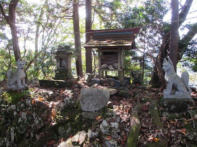 画像6: 【山旅会・登山ガイドこだわりツアー】岡田ガイドからの便り・臼杵山ツアーの下見にいってまいりました!
