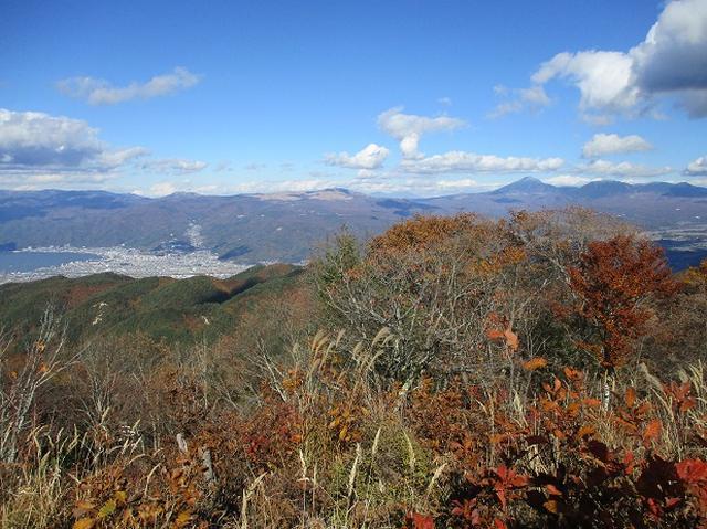 画像4: 【山旅会・登山ガイドこだわりツアー】岡田ガイドからの便り・守屋山の2回目のツアーにいってまいりました!