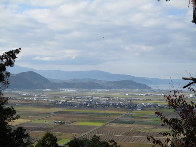 画像9: 【山旅会・登山ガイドこだわりツアー】岡田ガイドからの便り・安土城と繖(きぬがさ)山ツアーにいってまいりました!