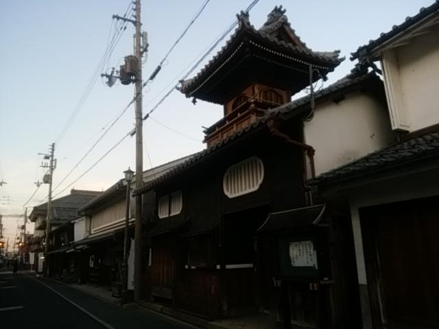 画像11: 【山旅会・登山ガイドこだわりツアー】岡田ガイドからの便り・安土城と繖(きぬがさ)山ツアーにいってまいりました!
