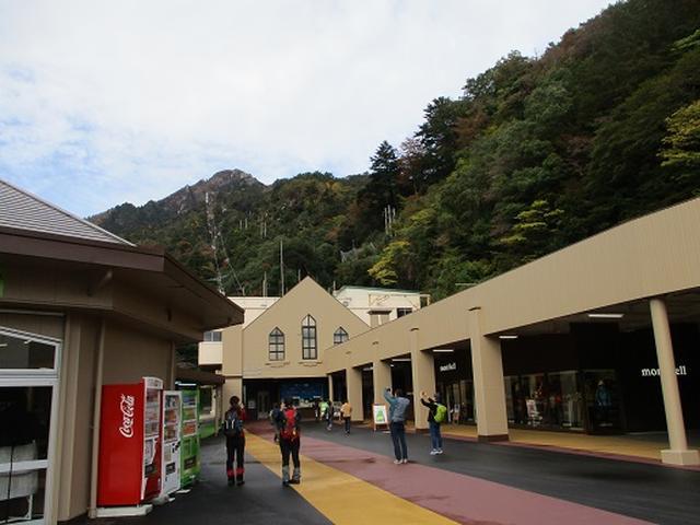画像1: 【山旅会・登山ガイドこだわりツアー】岡田ガイドからの便り御在所岳ツアーにいってまいりました!