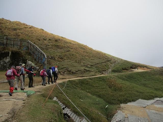 画像8: 【山旅会・登山ガイドこだわりツアー】岡田ガイドからの便り御在所岳ツアーにいってまいりました!