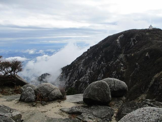 画像6: 【山旅会・登山ガイドこだわりツアー】岡田ガイドからの便り御在所岳ツアーにいってまいりました!