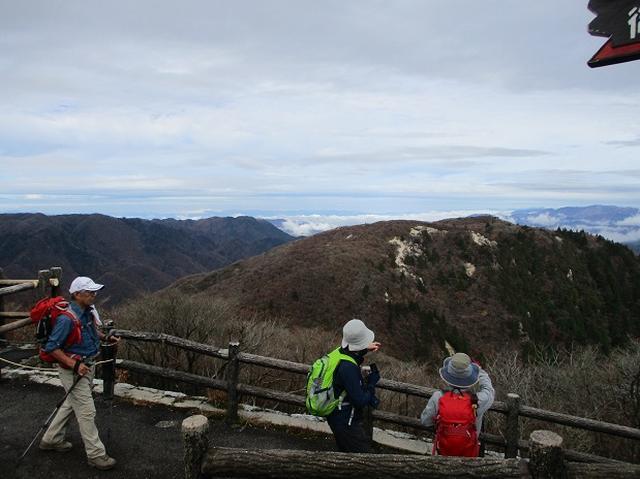 画像3: 【山旅会・登山ガイドこだわりツアー】岡田ガイドからの便り御在所岳ツアーにいってまいりました!