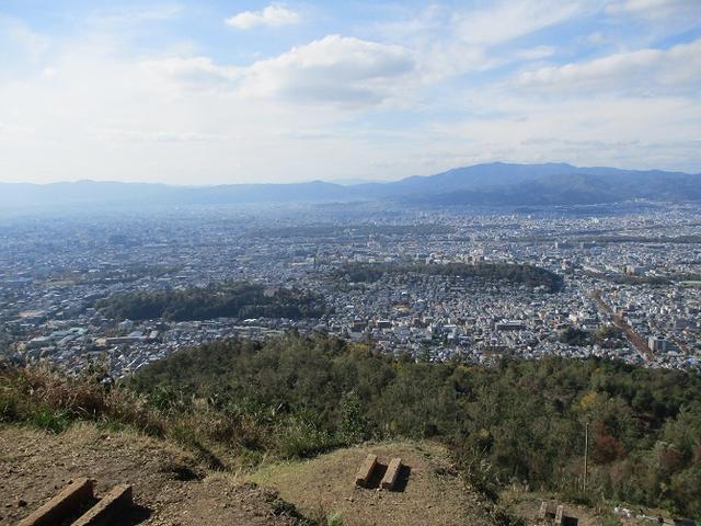 画像8: 【山旅会・登山ガイドこだわりツアー】岡田ガイドからの便り・大文字山の下見にいってまいりました!