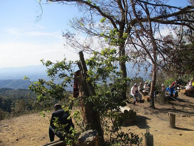 画像7: 【山旅会・登山ガイドこだわりツアー】岡田ガイドからの便り・大文字山の下見にいってまいりました!