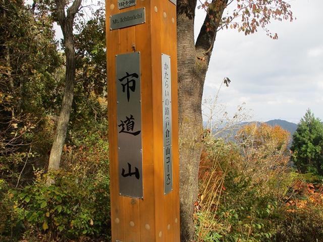 画像7: 【山旅会・登山ガイドこだわりツアー】岡田ガイドからの便り・和田峠から市道山ツアーにいってまいりました!