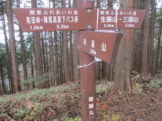 画像2: 【山旅会・登山ガイドこだわりツアー】岡田ガイドからの便り・和田峠から市道山ツアーにいってまいりました!