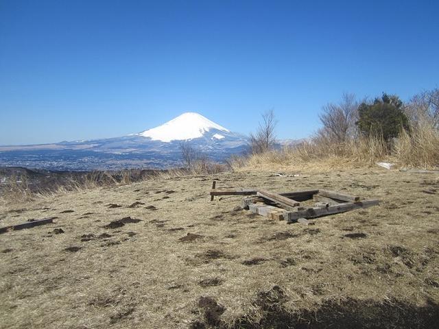 画像6: 【山旅会・登山ガイドこだわりツアー】岡田ガイドからの便り矢倉岳の下見にいってまいりました!