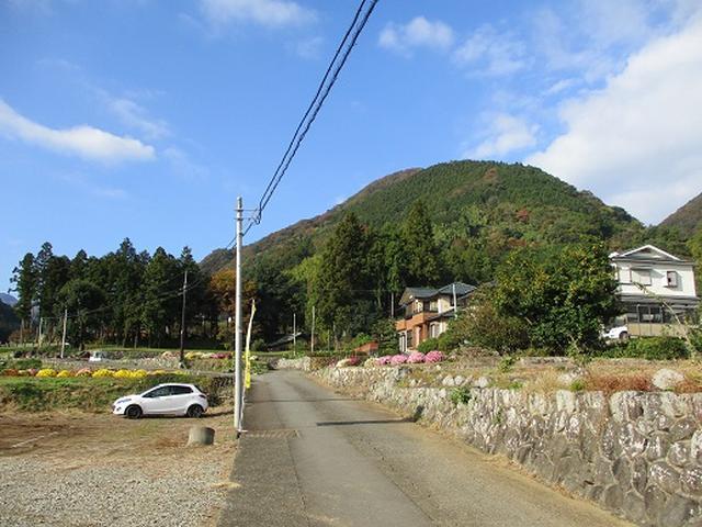 画像1: 【山旅会・登山ガイドこだわりツアー】岡田ガイドからの便り矢倉岳の下見にいってまいりました!