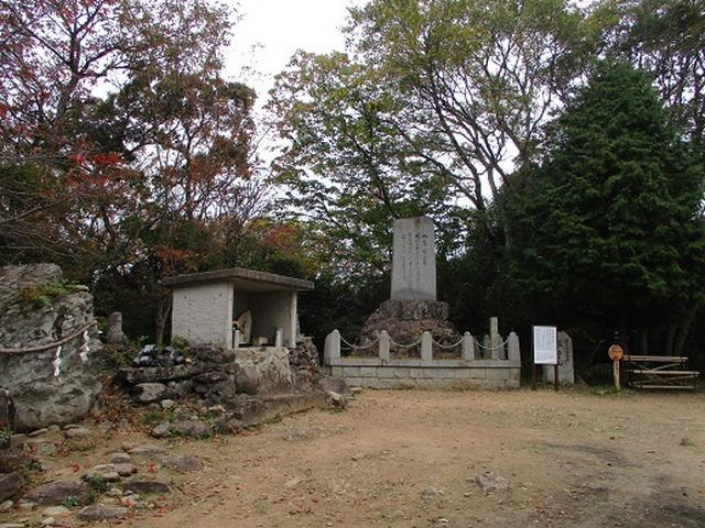 画像6: 【山旅会・登山ガイドこだわりツアー】岡田ガイドからの便り飯野山ツアーにいってまいりました!