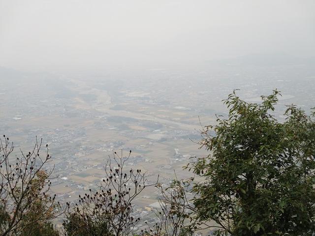画像4: 【山旅会・登山ガイドこだわりツアー】岡田ガイドからの便り飯野山ツアーにいってまいりました!